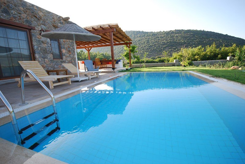 Villa in Turkey, Kayaköy