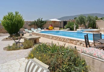 Country House in Spain, Úbeda