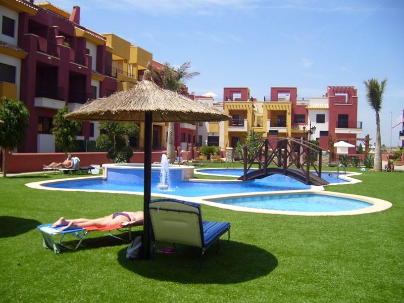 Apartment in Spain, Llomas de Cabo Roig