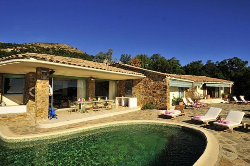 Owners abroad Villa Seteais