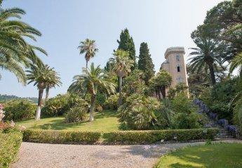 Villa in Italy, Lerici