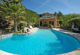 Villa des Rossignols