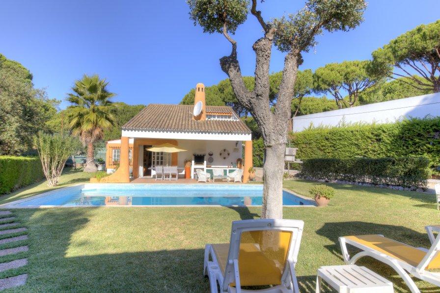 Villa in Portugal, Corgo da Zorra