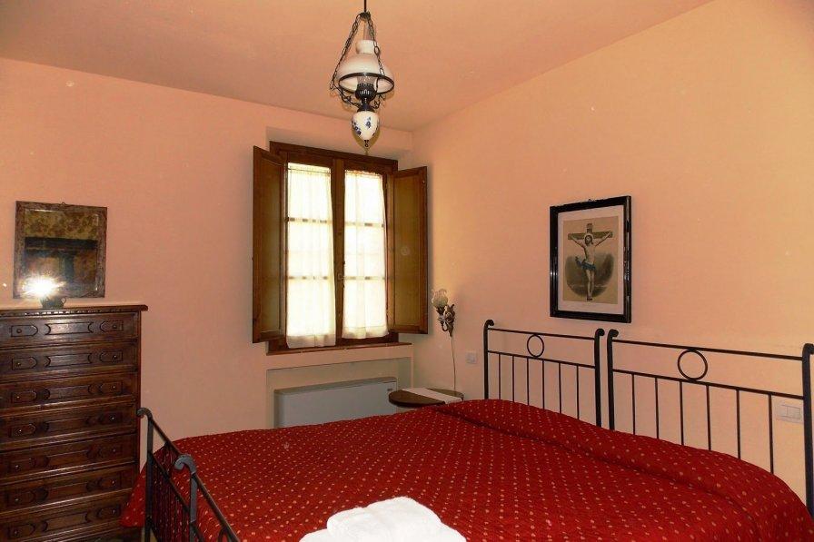 Villa in Italy, San gimignano