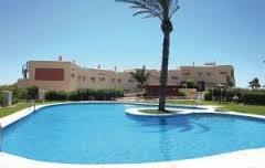 Apartment in Spain, Colinas De La Cala