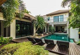Villa Salika by TropicLook