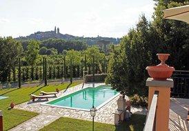 Villa Castiglioni, Beutiful Tuscan Villa for families and freinds