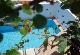 Crete - Heraklion - Villa Sivas - 5+1 pax