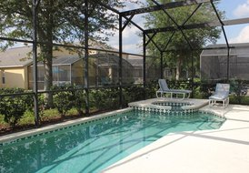 THE HAVEN IN EMERALD ISLAND RESORT-3 MILES FROM DISNEY