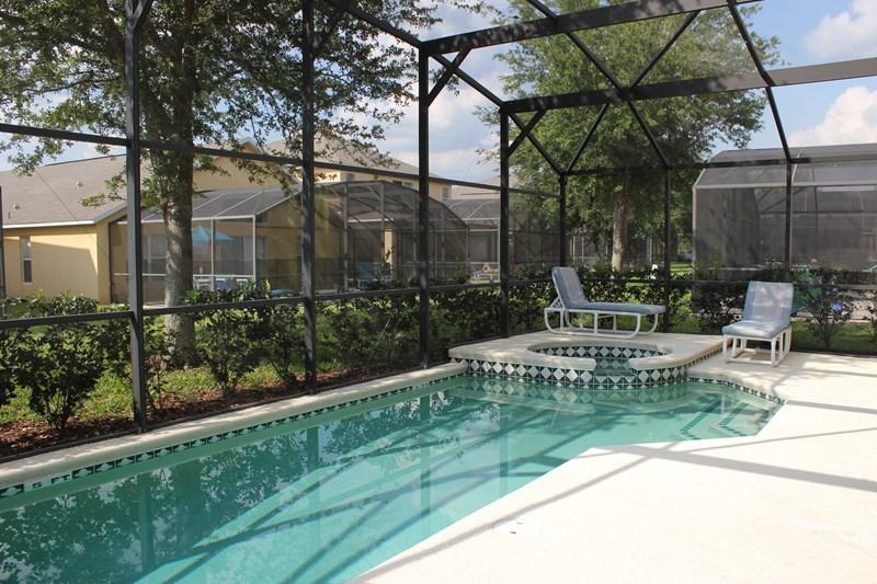 House in USA, Emerald Island: ENJOY THE SUN OF FLORIDA!