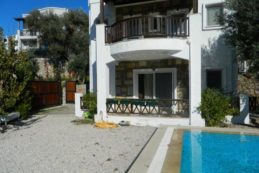 Villa in Turkey, Yalıkavak