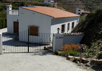 Villa in Spain, Axarquia