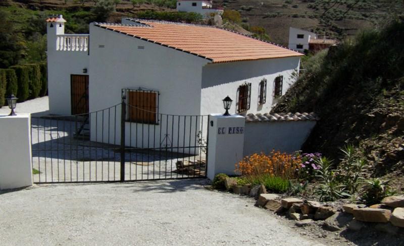 Villa in Spain, Cómpeta