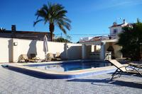 Villa in Spain, Quesada: Quiet luxury villa, private pool,  BBQ and Bar area