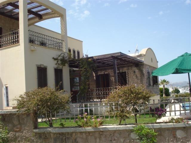 Villa in Turkey, Gümbet