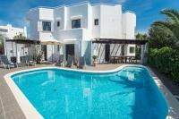 Villa in Spain, Cala D'Or: Picture 1 of Villa Esmerelda