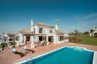 Arcos Fairways Villas Jacarandas