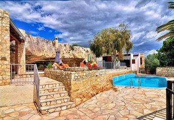 Villa in Cyprus, Sea Caves
