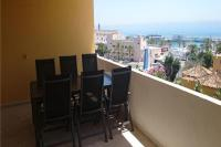 Apartment in Spain, Estepona East: Picture 1 of Large terrace with views and outside dining for 6