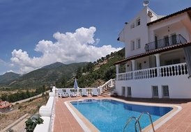 Villa Yasemin  1 ( with Games Room ) Sleeps 15