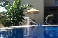 Villa in Turkey, Hisarönü Köyü: Pool & gardens