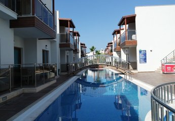 1 bedroom Apartment for rent in Turgutreis