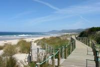 Villa in Portugal, Afife: lovely unspoilt uncrowded beaches