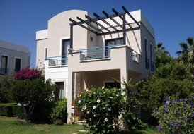 Yalikavak Villa Rental (Sleeps 8)