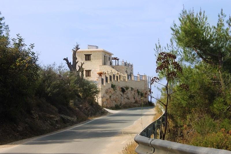 Villa in Cyprus, Polis Chrysochous