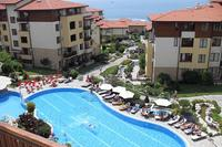 Apartment in Bulgaria, Garden of Eden Resort: Main pool