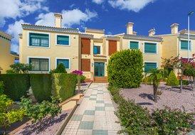 Apartment in Orihuela, Spain