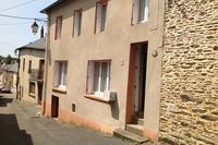 Town_house in France, Josselin