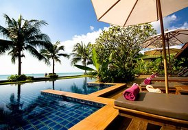 Baan Phualy Luxury Beachfront Villa