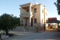 Villa in Cyprus, Kiti village