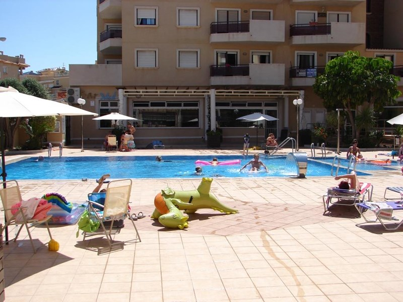 Apartment in Spain, Cabo Roig