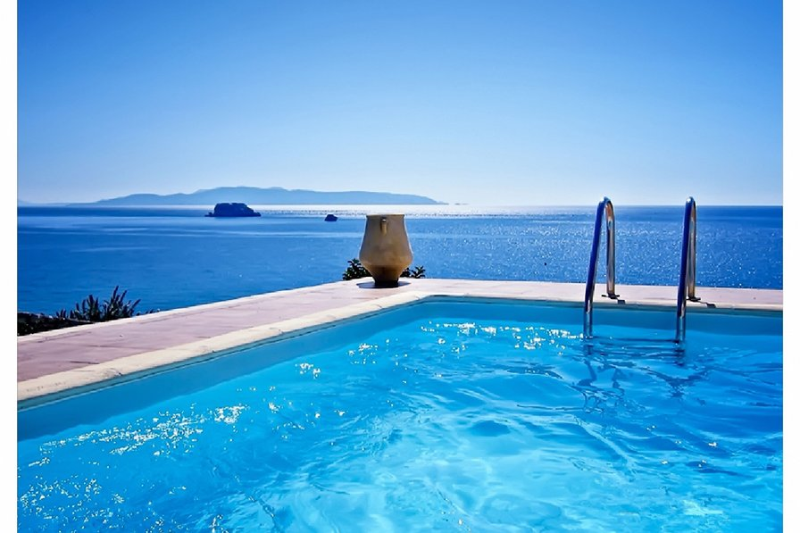 VILLA MARCO SEA FRONT 30% off for Sept/October