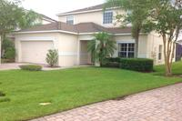 SWEET MEMORIES,7bd/7ba,south facing pool,waterview,10 min. disney