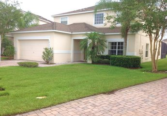 10 bedroom Villa for rent in Kissimmee