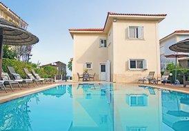 Protaras view Villa