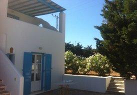 Fantastic house double floor location Lino,Paraga Mykonos island