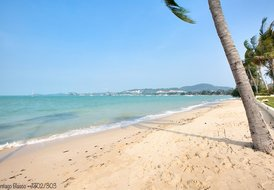 Luxury Apartment. Great location in Koh Samui