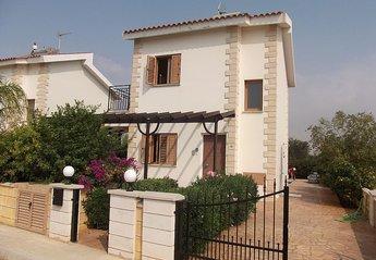 2 bedroom Villa for rent in Ayia Thekla