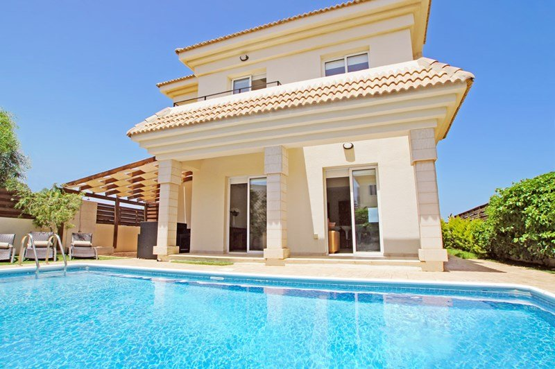Malama 3 bedroom Villa