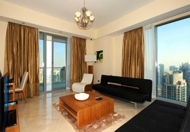 Trident Grand Dubai Marina - 2 BEDROOM APARTMENT SIGNATURE