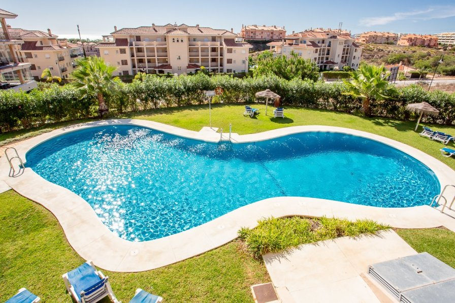 Apartment in Spain, Urbanización Playa Marina