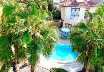 3 bedroom Villa for rent in Belek