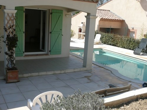House in France, Herault