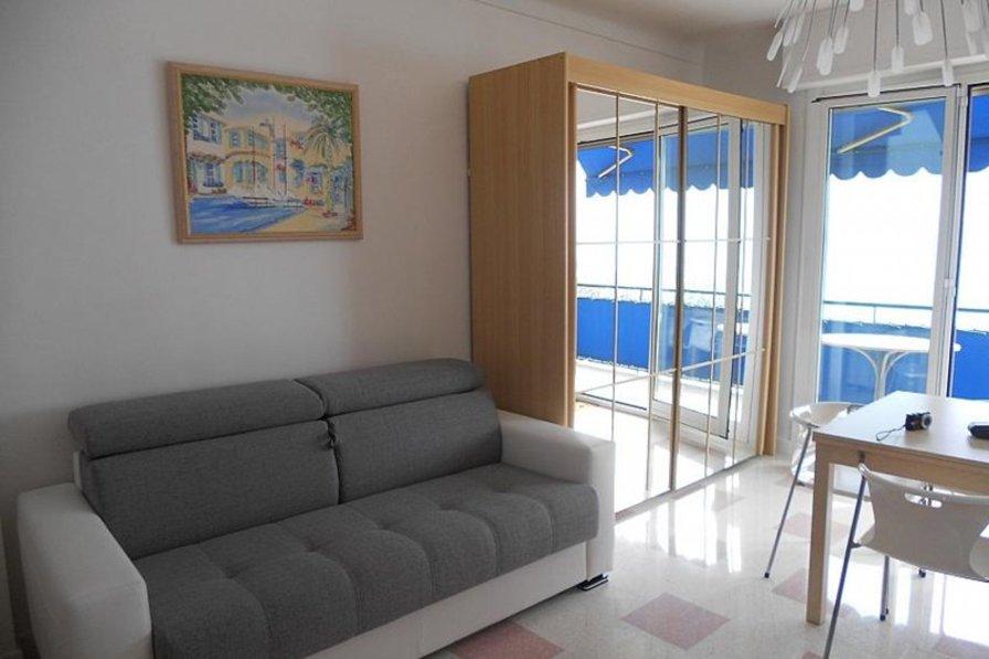 Studio Madone - sea views