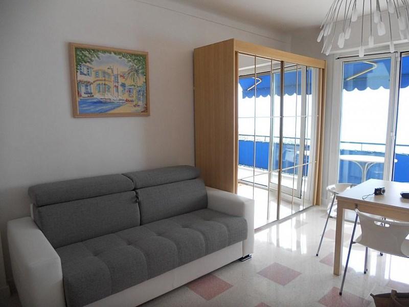 Studio apartment in France, Menton