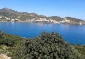 Crete - Rethymno - Villa Vlyhada - 6 pax